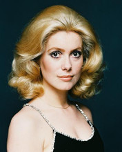 This is an image of 213296 Catherine Deneuve Photograph & Poster