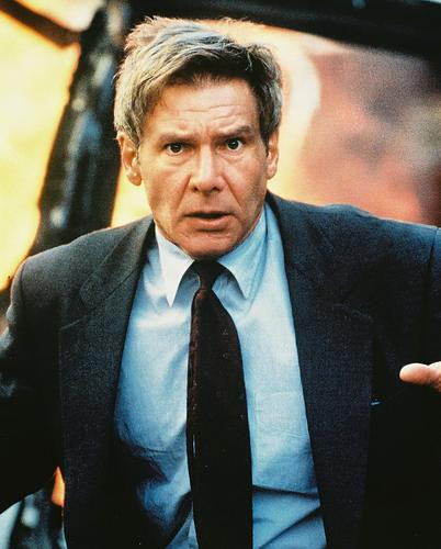 This is an image of 213315 Harrison Ford Photograph & Poster