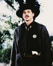 This is an image of 213333 Val Kilmer Photograph & Poster