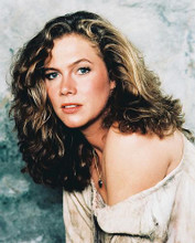 This is an image of 213983 Kathleen Turner Photograph & Poster