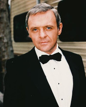 This is an image of 214093 Anthony Hopkins Photograph & Poster