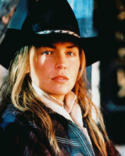 This is an image of 214180 Sharon Stone Photograph & Poster