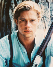 This is an image of 214512 Brad Pitt Photograph & Poster