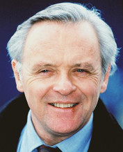 This is an image of 214739 Anthony Hopkins Photograph & Poster