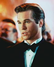 This is an image of 215625 Val Kilmer Photograph & Poster