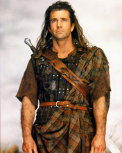 This is an image of 216174 Mel Gibson Photograph & Poster