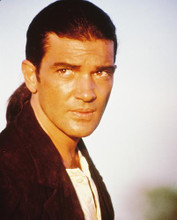 This is an image of 216424 Antonio Banderas Photograph & Poster