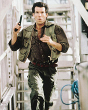This is an image of 217182 Pierce Brosnan Photograph & Poster