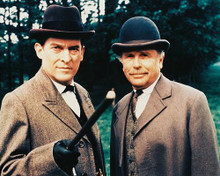This is an image of 211985 Sherlock Holmes Photograph & Poster