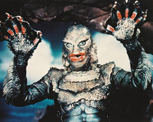 This is an image of 212432 The Creature from the Black Lagoon Photograph & Poster