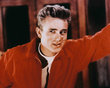 This is an image of 212724 James Dean Photograph & Poster