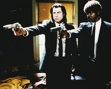 This is an image of 214150 Pulp Fiction Photograph & Poster