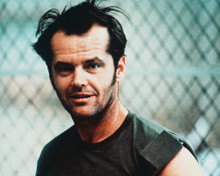 This is an image of 214774 Jack Nicholson Photograph & Poster