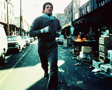 This is an image of 214812 Sylvester Stallone Photograph & Poster
