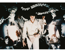 This is an image of 214970 A Clockwork Orange Photograph & Poster