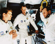 This is an image of 215521 Apollo 13 Photograph & Poster