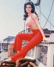This is an image of 217749 Raquel Welch Photograph & Poster
