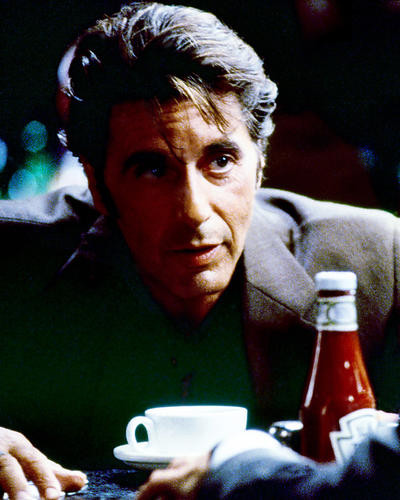 This is an image of 218118 Al Pacino Photograph & Poster