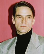This is an image of 218362 Jeremy Irons Photograph & Poster