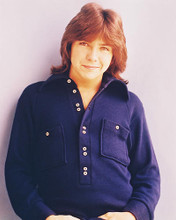 This is an image of 218577 David Cassidy Photograph & Poster