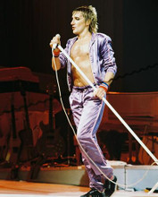 This is an image of 218776 Rod Stewart Photograph & Poster