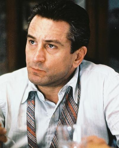 This is an image of 219075 Robert De Niro Photograph & Poster