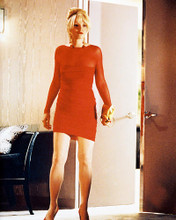 This is an image of 219415 Ellen Barkin Photograph & Poster