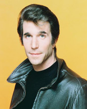 This is an image of 220263 Henry Winkler Photograph & Poster
