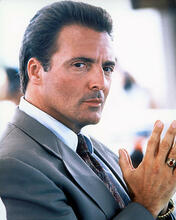 This is an image of 220444 Armand Assante Photograph & Poster