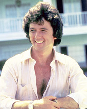 This is an image of 220537 Patrick Duffy Photograph & Poster