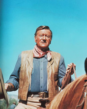 This is an image of 220785 John Wayne Photograph & Poster