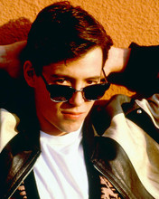 This is an image of 221018 Matthew Broderick Photograph & Poster