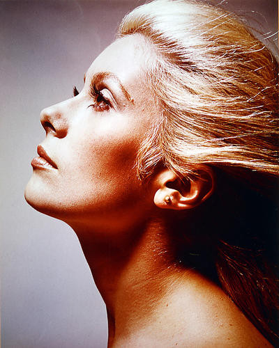 This is an image of 221059 Catherine Deneuve Photograph & Poster
