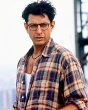 This is an image of 221616 Jeff Goldblum Photograph & Poster