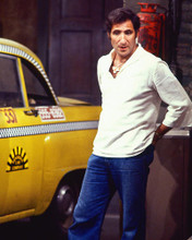This is an image of 221644 Judd Hirsch Photograph & Poster