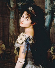 This is an image of 222040 Helena Bonham-Carter Photograph & Poster