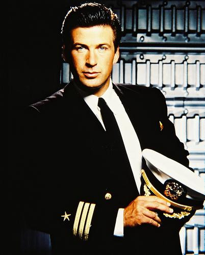 This is an image of 222821 Alec Baldwin Photograph & Poster