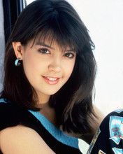 This is an image of 223084 Phoebe Cates Photograph & Poster