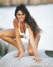 This is an image of 223226 Caroline Munro Photograph & Poster