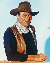 This is an image of 224176 John Wayne Photograph & Poster