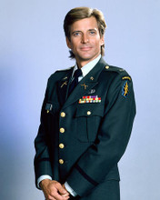 This is an image of 224349 Dirk Benedict Photograph & Poster
