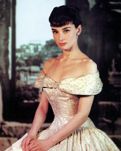 This is an image of 224447 Audrey Hepburn Photograph & Poster