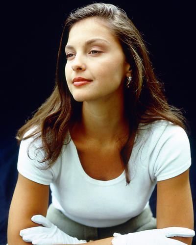 This is an image of 224466 Ashley Judd Photograph & Poster