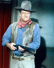This is an image of 224642 John Wayne Photograph & Poster