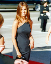 This is an image of 224766 Jennifer Aniston Photograph & Poster