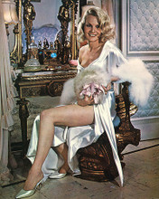 This is an image of 224771 Carroll Baker Photograph & Poster