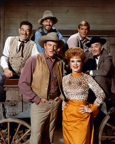 This is an image of 224883 Gunsmoke Photograph & Poster