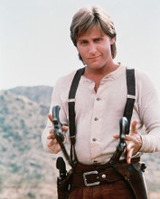 This is an image of 225288 Emilio Estevez Photograph & Poster