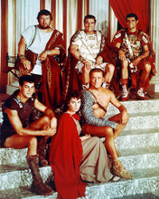 This is an image of 225461 Spartacus Photograph & Poster