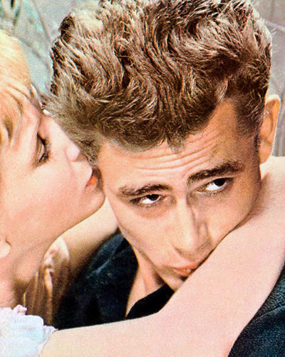This is an image of 225523 James Dean Photograph & Poster